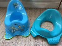 Toy Story Potty & Toilet Training Seat
