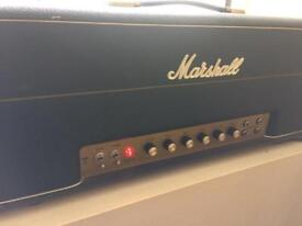 Marshall 1959 handwired plexi reissue perfect condition