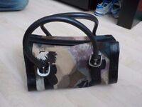Ladies Handbag - Says Ted Baker inside but don't think it's original - Collect PE27 5JU