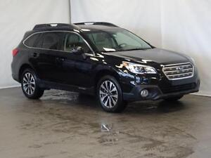 2015 Subaru Outback 3.6R Limited Navigation