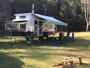 Jayco Expanda 17.56-1 Outback Burpengary Caboolture Area Preview