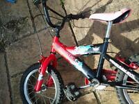Child's Unisex Bike