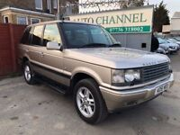 Land Rover Range Rover 4.0 V8 HSE 5dr£2,985 p/x welcome FREE WARRANTY. NEW MOT