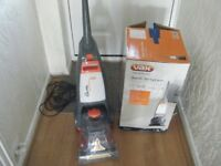 VAX W91RSBA 700w Rapide Spring Clean Carpet Cleaner