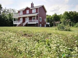 349 900$ - Maison 2 étages à vendre à L'Ange-Gardien-Outaouai