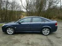 Vauxhall Vectra Sri 1.8 16v may swap