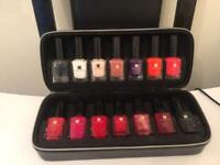 Every girls dream! Nail colour set.