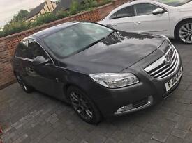Vauxhall insignia 2.0 CDTI SRI