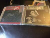 For sale 7 jazz cds