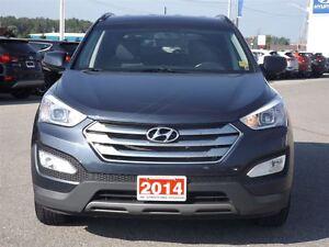 2014 Hyundai Santa Fe Sport 2.4 Premium | ALL WHEEL DRIVE | HEAT Stratford Kitchener Area image 7