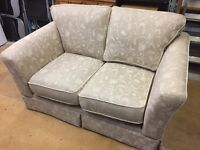 2 seater sofa (can deliver)