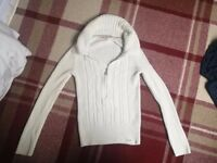 DKNY JEANS Petites Knitwear Pullover
