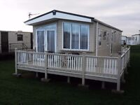 MAY £25 P/N VERIFIED OWNER CLOSE TO FANTASY ISLAND 3 BED 8/6 BERTH LET/RENT/HIRE INGOLDMELLS