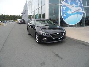 2015 Mazda MAZDA3 GX SKYACTIV