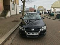 VOLKSWAGEN PASSAT SPORT 2.0 TDI 6 SPEED MANUAL 2007