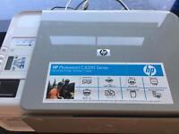 HP Photosmart C4200 Series