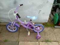Kids bikes all ages