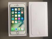 iPhone 6 Unlocked 64GB Gold Excellent condition boxed