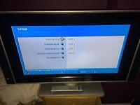 """Phillips 32"""" LCD TV"""