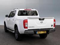 Nissan Navara DCI TEKNA 4X4 SHR DCB (white) 2017-09-30