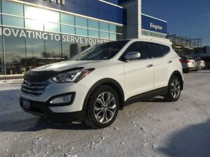 2013 Hyundai Santa Fe Sport 2.0T SE *Leather-Panoramic Sunroof*