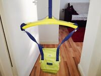 Bounce About Baby Door Bouncer