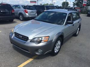 2005 Subaru Outback AWD, New Timing Belt 172km Very Clean London Ontario image 9