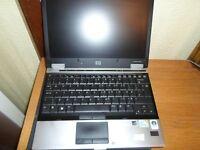 HP EliteBook 2530p Core 2 Duo 3GBRAM 120GB HDD Webcam