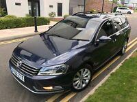"""""""2012-62reg VW PASSAT DSG HIGHLINE"""""""