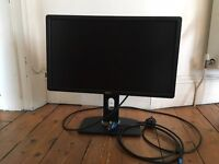 "Dell UltraSharp - 23"" Monitor with LED (as new)"