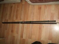 Shakespeare MG Match fishing rod, Shakespeare fishing rod