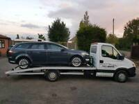 PRO-MOVE car collection and Delivery recovery classic