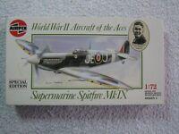 11 Airfix WW2 model kits