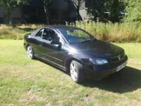 For sale Vauxhall Bertone convertible 1.8 petrol 55 plate MOT till next year full V5 full