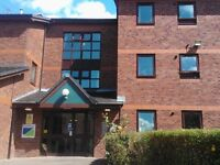 **Applicants 55+ only**1 Bedroom Apartment for rent in Castleton, Rochdale OL11