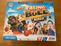 Raging Bull Game
