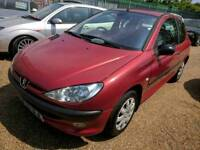 Peugeot 206 - Very Low Miles - Fsh - Low Owners