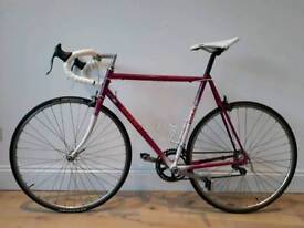Giant Road Racing Bike - Vintage Retro