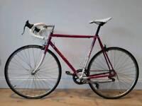 Giant Road Racing Bike - Vintage Retro