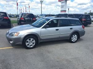 2005 Subaru Outback AWD, New Timing Belt 172km Very Clean London Ontario image 2