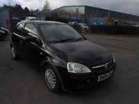 2004 Vauxhall Corsa 1.0 12v Energy £595, 3 Months Warranty & 12 Months Mot on Sale