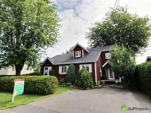 299 000$ - Maison 2 étages à vendre à St-Zotique