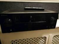 Pioneer AV Receiver - spares or repair