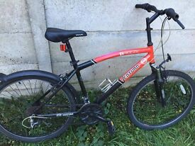 Breeze Ventura Mountain Bike