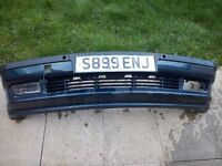 bmw 7 series e38 front bumper for sale