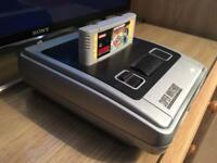Super Nintendo custom
