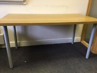 Desk Linnmon Ikea