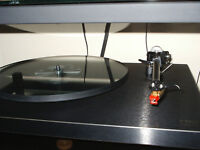 Rega Planer 3 with RB 300 arm & Empire 3000 E cartridge