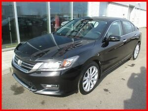 2014 Honda Accord TOURING CUIR TOIT GPS
