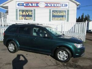 2009 Dodge Journey SE A/C!! CRUISE!! POWER WINDOWS, LOCKS & MIRR